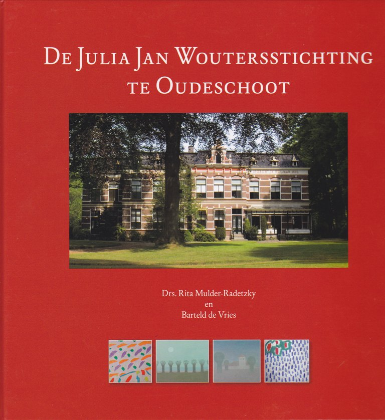 De Julia Jan Woutersstichting te Oudeschoot